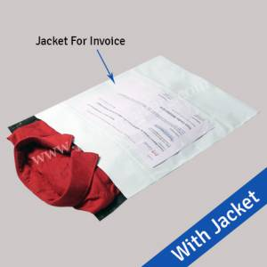 Mailer Bags (With Jacket)