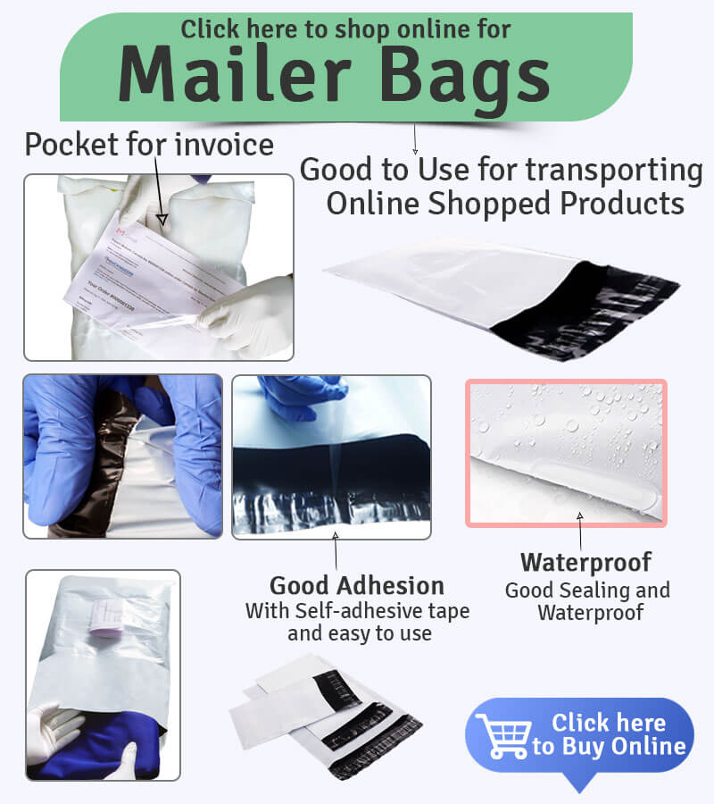 Mailing PouchMakers